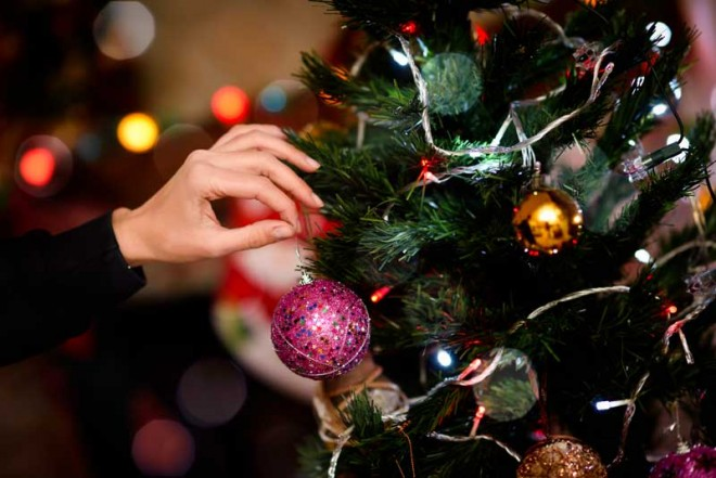 D co sapin de no l les astuces - Comment decorer son sapin de noel ...